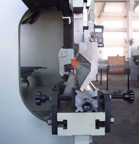 Goose neck Press Brake punch and die tools / mould for bender machine
